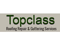 Roofer/Gutter/Guttering/Downpipe Repairs and Cleaning Services - 7 days per week!