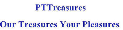 PT Treasures