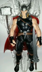 Marvel Legends Thor 6 Figure Avengers The Allfather Infinite Series