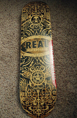 Shepard Fairey Obey Giant Skateboard Deck - Real OG Oval Remix Project