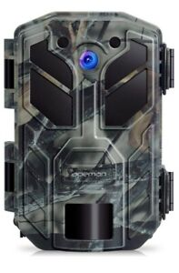 BRAND NEW Trail Camera (Hunting/Security Camera)