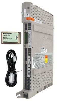 Avaya Partner Acs 509 Processor W Back-up Card 103r1 700316474 R7 R8 700469687