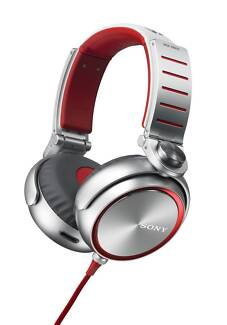 Sony Headphone MDR-XB920 Woodlands Stirling Area Preview