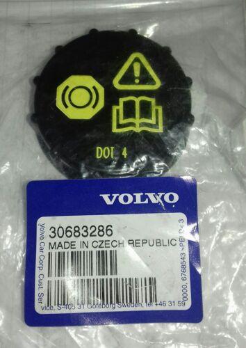Brand new genuine Volvo S60 V70 01-02   cap part no. 30683286