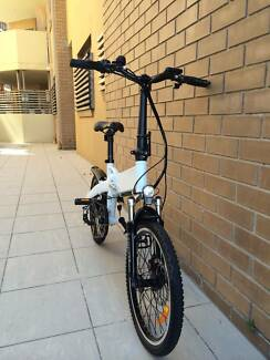 Electric Bicycle Sydney Area Bondi Junction Eastern Suburbs Preview