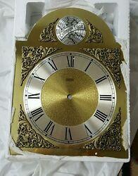 Emperor Tempus Fugit GrandFather Clock Face Plate,10X13