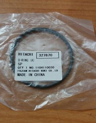 Hitachi 327-870 Oring For Sds Plus Rotary Hammer