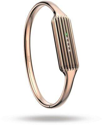 FITBIT Activity Tracker / Smartband-Zubehö Armreif (L) für Flex 2 rosé gold