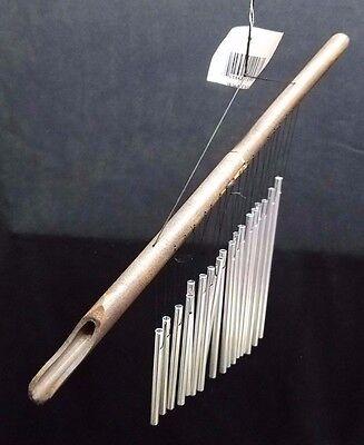 Bamboo Feng Shui Flute Shape Wind Chime  Kheops #BF29076  13