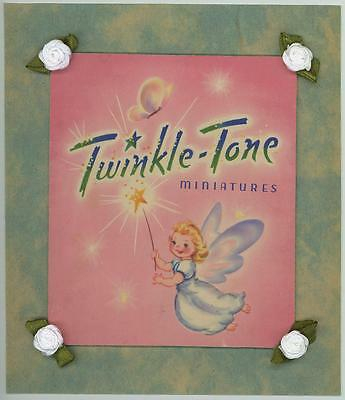VINTAGE ADVERTISING PINK FAIRY STAR DUST WAND AESTHETIC COLLAGE PICTURE PRINT