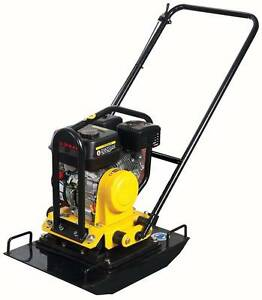 Plate Compactor , paving compactor with Loncin Engine Osborne Park Stirling Area Preview