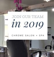 Licensed Stylist Wanted!