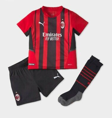 Completo Milan 2021-22