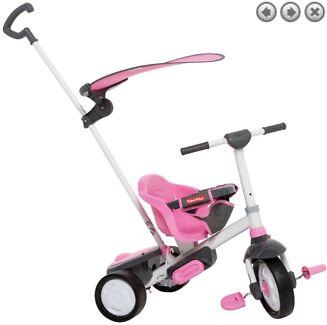Fisher-Price Touch Steering Trike / kids bike