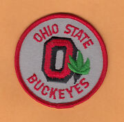Buckeye Patch