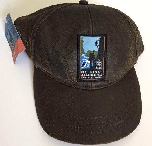 2013 Boy Scouts of America National Jamboree Hat (Cap)