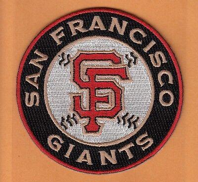 OFFICIAL SAN FRANCISCO GIANTS 3 1/2