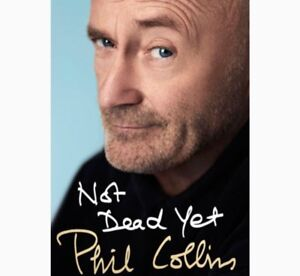 PHIL COLLINS CONCERT TICKETS TONIGHT! LAST MINUTE DEAL!!!