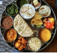 Indian tiffins service