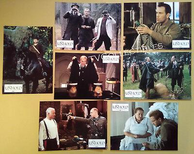 Lobby Card Lot~ THE OGRE ~John Malkovich ~Armin Mueller-Stahl ~Gottfried John