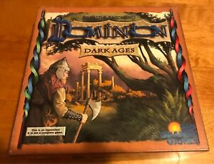 Dominion Dark Ages - Board Game
