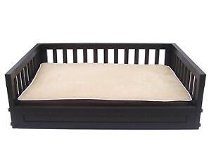 dog sofa ebay rh ebay co uk Extra Large Dog Bed Covers Modern Dog Beds