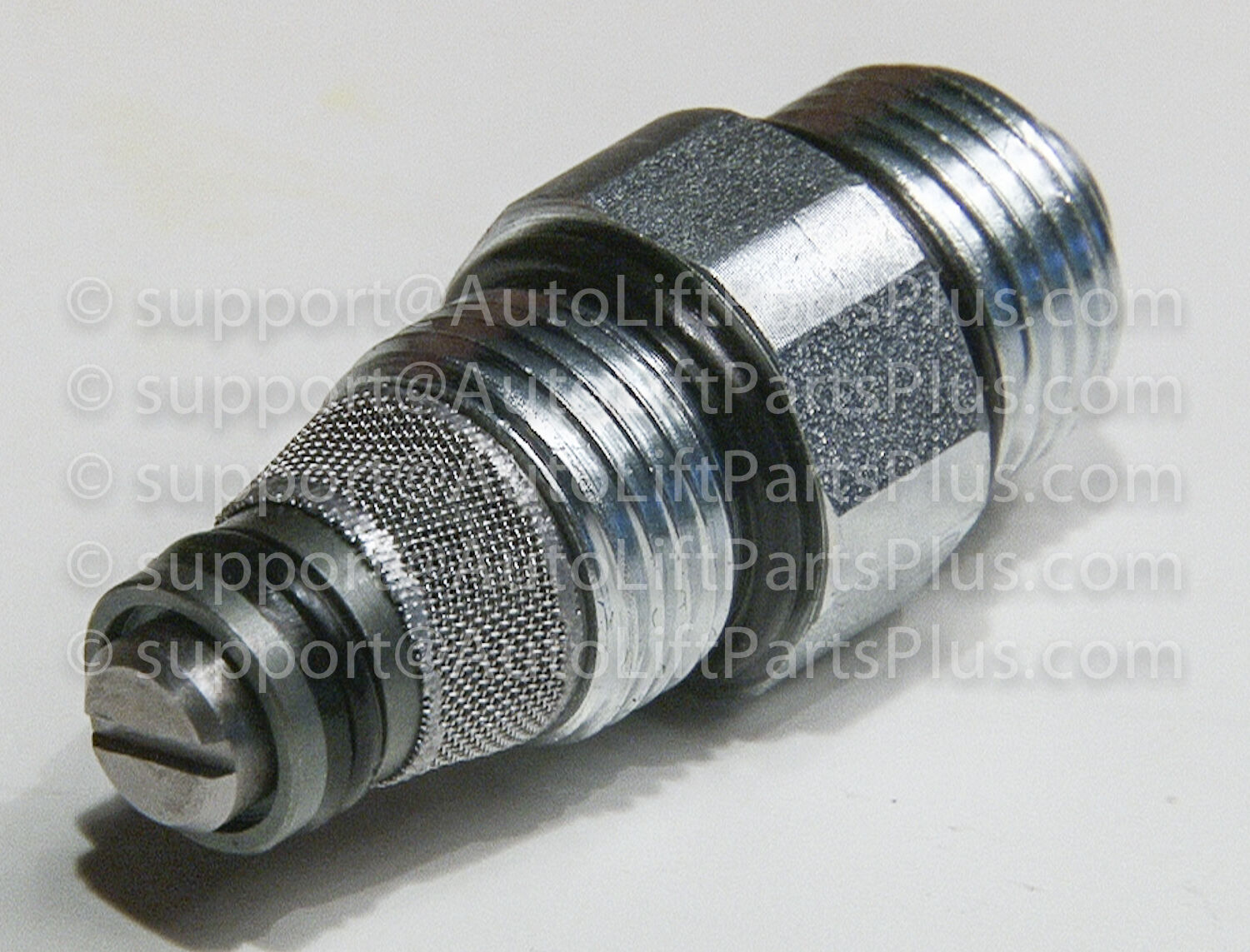 Spx Fenner Stone Lowering Valve For Auto Lift Power Units Vf 9021 Free Ship New For Sale