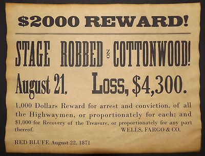 セカイモン western wanted reward poster recommended 25 ebay
