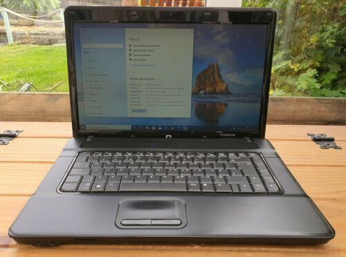 """Laptop Windows - HP Compaq 615 15.6"""" Laptop - 3GB 320GB Windows 10"""