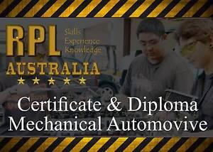 RPL ***AUSTRALIA PROFESSIONALS***  RTO Melbourne CBD Melbourne City Preview