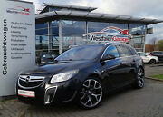 Opel Insignia 2.8 V6 Turbo Sports Tourer 4x4 OPC