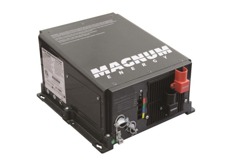Magnum RD3924 3900W 24V Power Inverter/Charger 120 Amp PFC