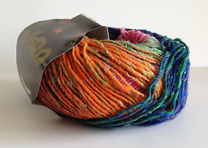 Noro Aya Yarn Shade 28 50g