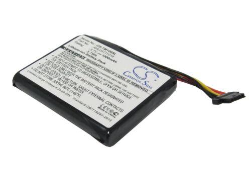 Upgraded Battery For TomTom Go 2405M,Go 2405T,Go Live 1000