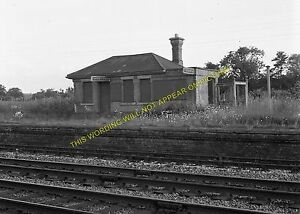 Brill-Ludgershall-Railway-Station-Photo-Haddenham-Blackthorn-Bicester-Line