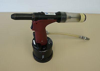 Chicago Pneumatic Air Rivet Gun Industrial Cp9883 Air Riveter