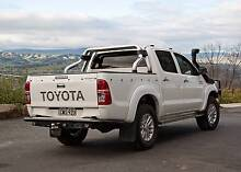 2013 Toyota Hilux Ute Tumut Tumut Area Preview
