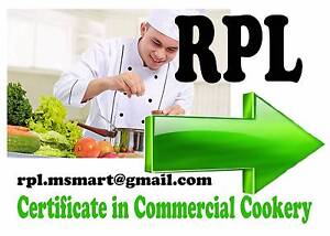 CERTIFICATE IN HOSPITALITY, COOKERY, PATISSERIE, RETAIL BAKING Melbourne CBD Melbourne City Preview