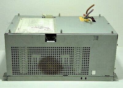 Philips Optimus 50 X-ray Generator Power Supply 4512 104 72302