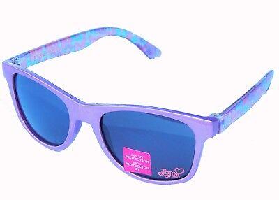 Jojo Siwa Tanz Mütter Nickelodeon 100% UV Bruchsicher Sonnenbrille Nwt