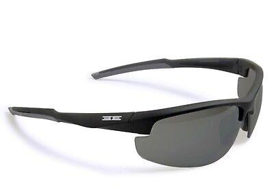 ae369e93b6 Epoch 7 Eyewear Sports Golf Sunglasses Sports Smoke   Black