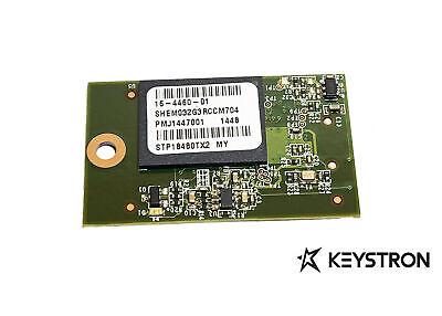 Genuine Cisco 16-4460-01 MEM-FLSH-32G 32GB eUSB Flash for ISR 4300 4XXX / N3K