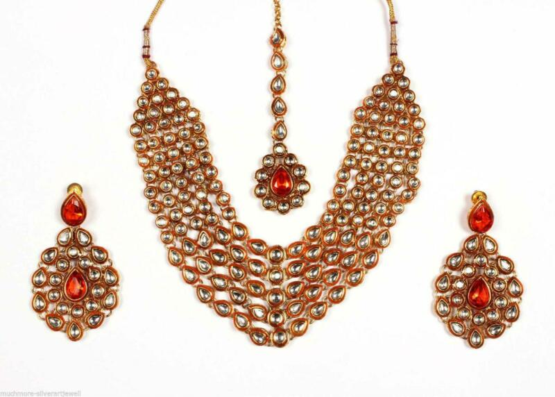 Indian designer bridal jewellery ebay uk