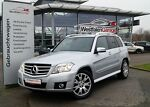 Mercedes-Benz GLK 220 CDI DPF 4Matic BlueEFFICIENCY 7G-TRONIC