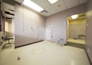 Second Floor Office Space - Available Immediately