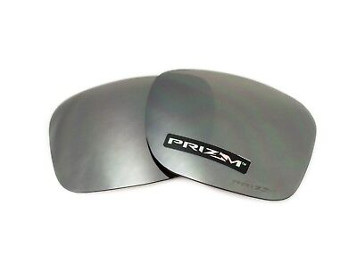 Used, OAKLEY HOLBROOK PRIZM BLACK IRIDIUM REPLACEMENT LENS *AUTHENTIC* LENSES RARE for sale  Shipping to Canada