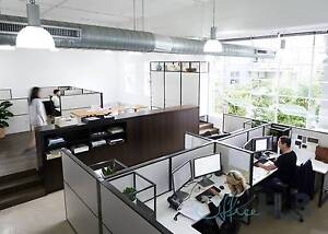 Rushcutters Bay - Team of 2 dedicated desks in a shared space Rushcutters Bay Inner Sydney Preview
