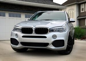 BMW X5  xDrive35i Msport package edition FULL LOADED $59,000