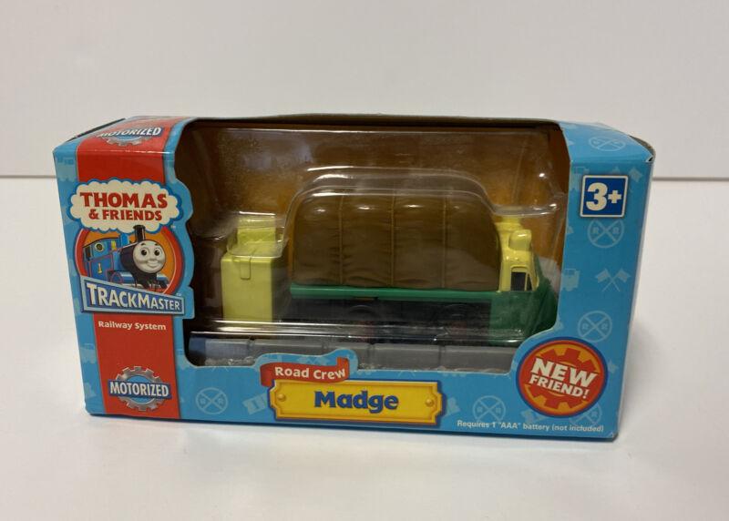 Trackmaster Madge Motorized Thomas & Friend Road Vehicle HiT Toy Co. (NIB)