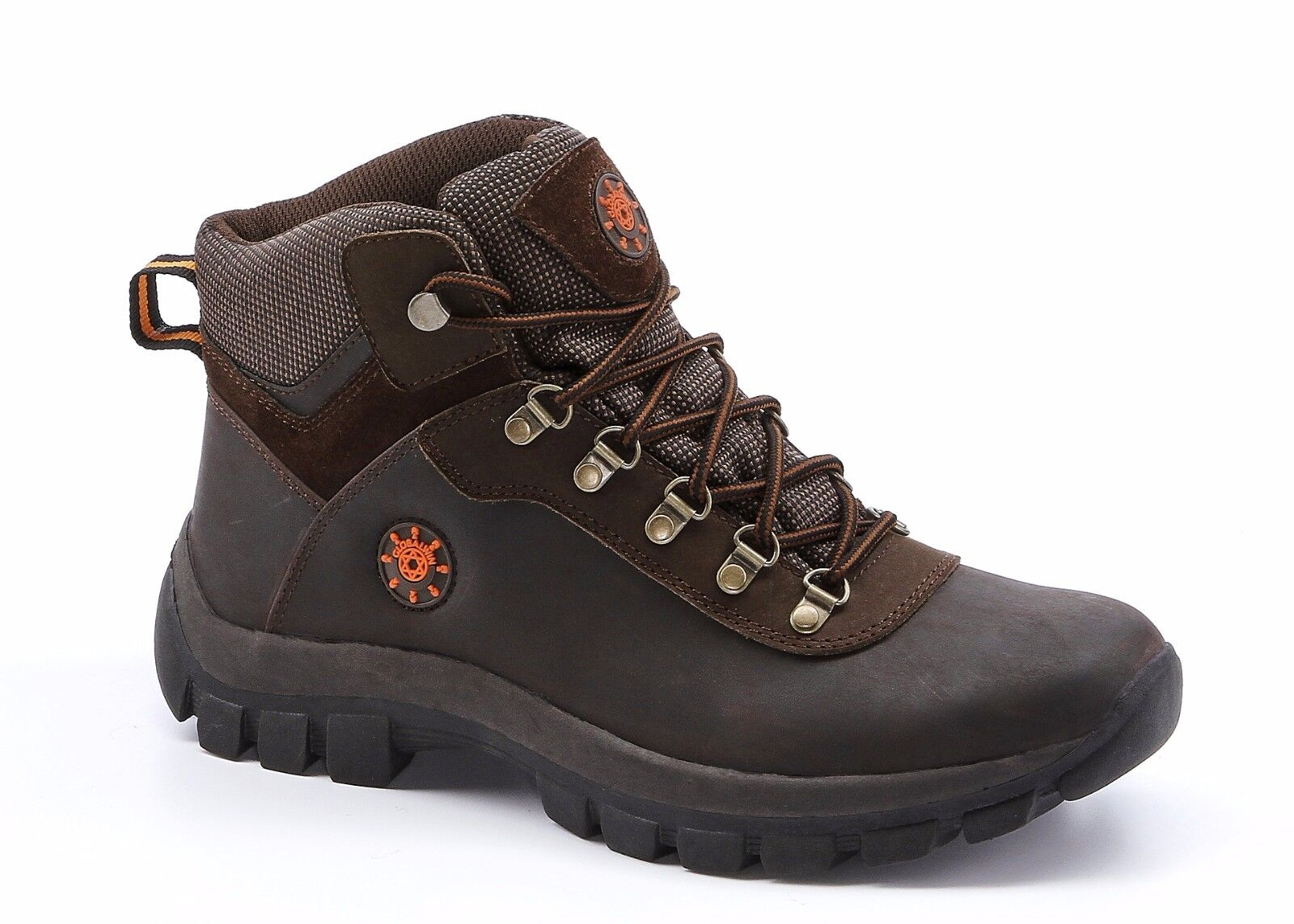 Boots - KINGSHOW Men's 15511552  Work Boots